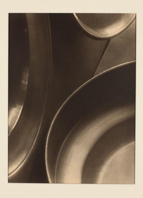 Jaromír Funke- Zátiší (talíře), 1925