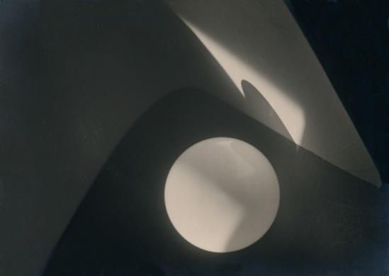 Jaromir Funke- Composition 1927