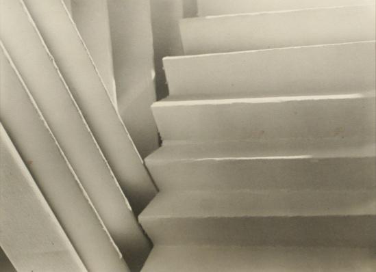 Jaromir Funke  Cut Paprer, 1932