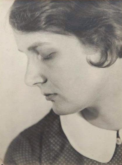 Jaromir Funke - Frau Funke, 1930