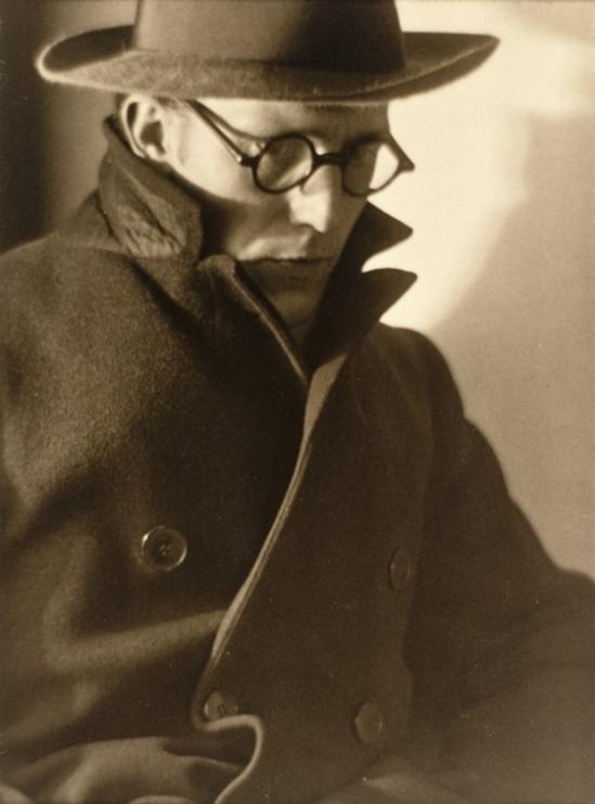 Jaromir Funke - Josef Sudek (Czechoslovakia, 1896-1976)  1924,