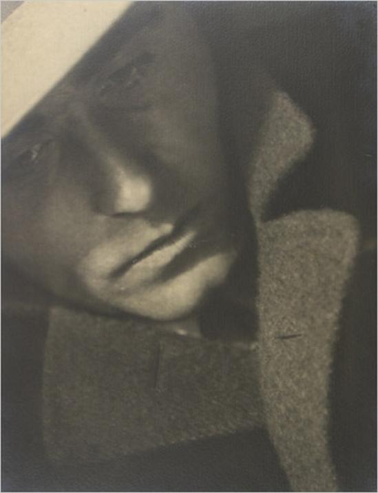 Jaromir Funke  Portrait of Eugen Wiskovsky, 1929