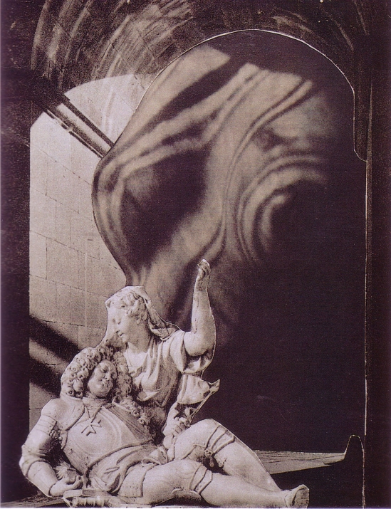 Karel Teige-Collage# 205 , 1941