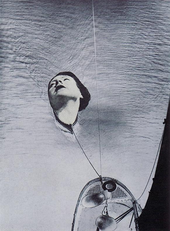 Karel Teige - Collage # 243, 1942