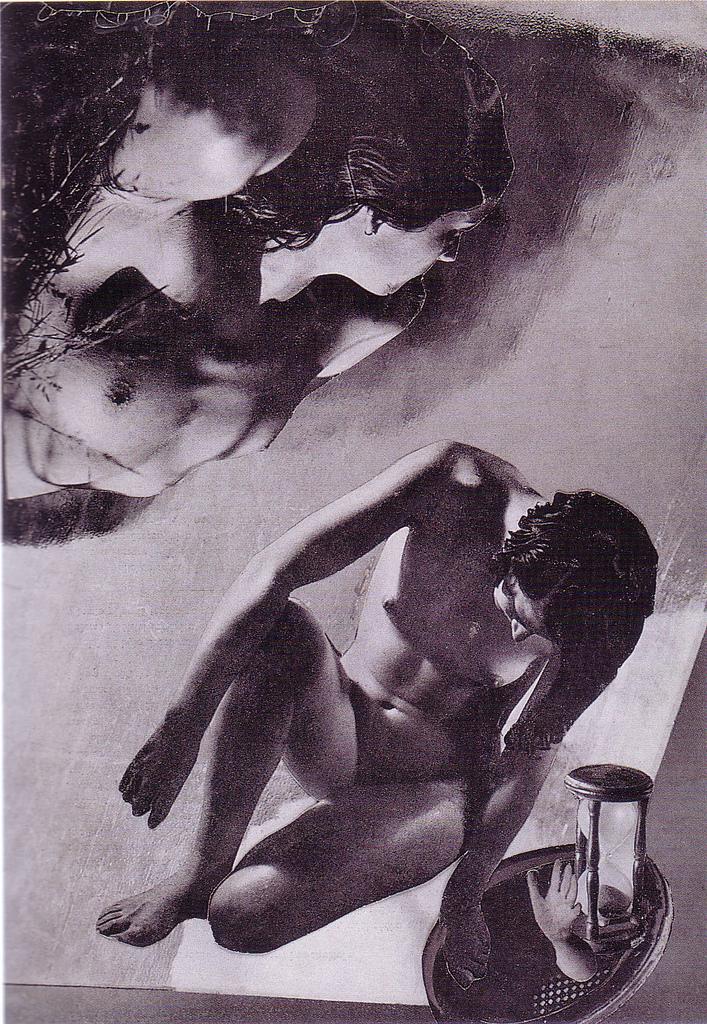 Karel Teige-Collage#63 , 1938 (c) Nachlass Karel Teige