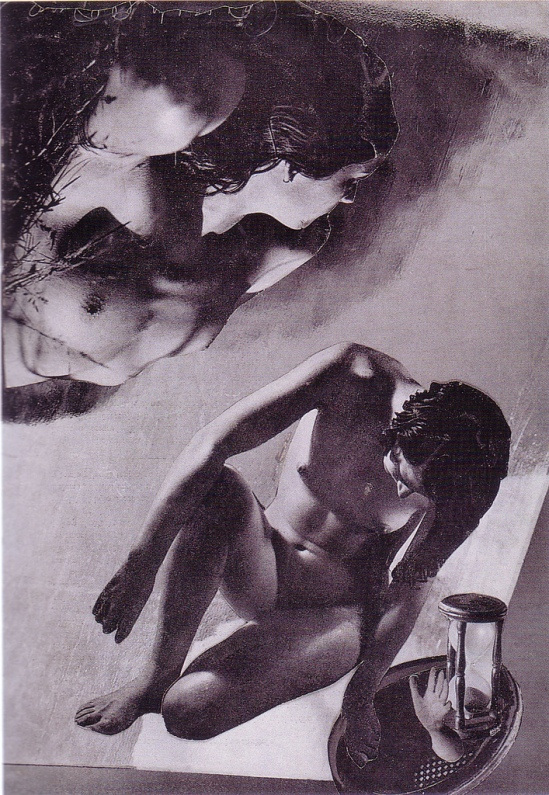 Karel Teige-Collage#63 , 1938 (c) Nachlass Karel Teige