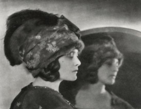 Émil Otto Hoppé-Mika Mikum, Poland, 1916