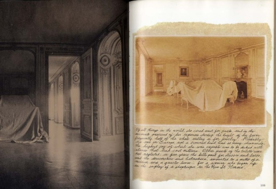Unseen Versailles. Photographs by Deborah Turbeville. Introduction by Louis Auchincloss. Doubleday & Co., Garden City, NY, 1981