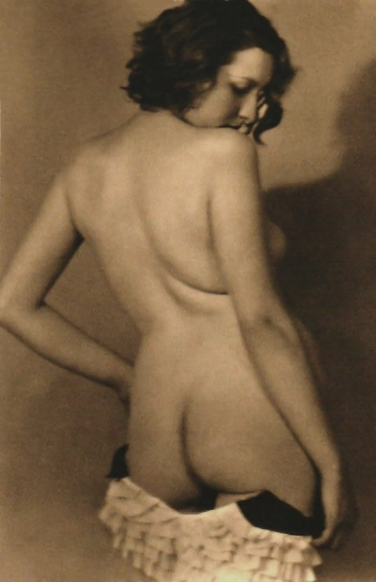 roger schall for diana-slip-co-lingerie, 1925-30