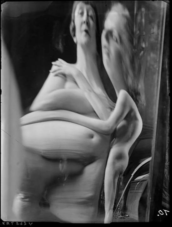 André Kertész -  Distortion #  10, 1933