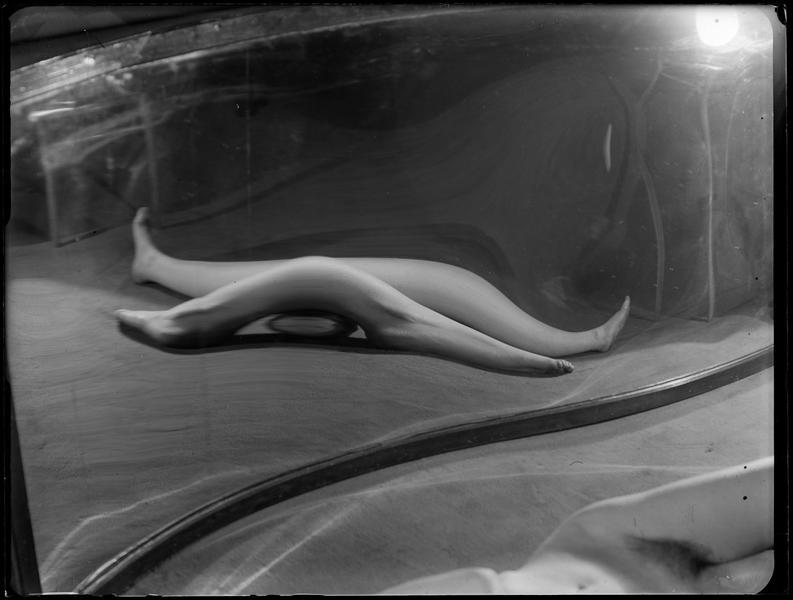 André Kertész -  Distortion #  47, 1933