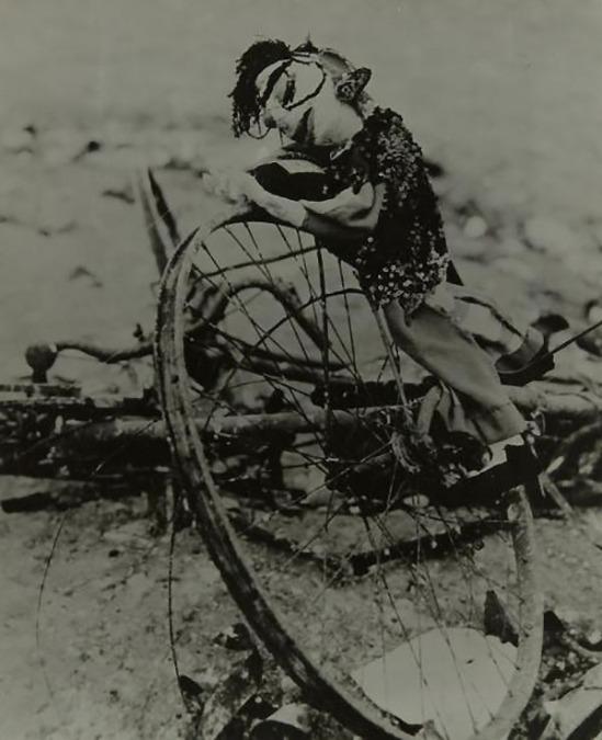 Anton Weber Junior poupée Martha Khun-Werber, 1960 -70
