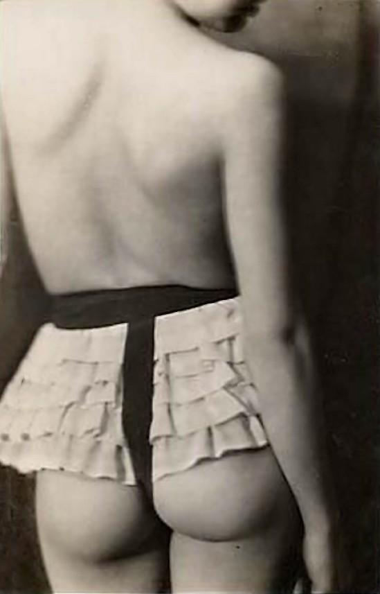 Roger Schall for Diana Slip lingerie,1925-30