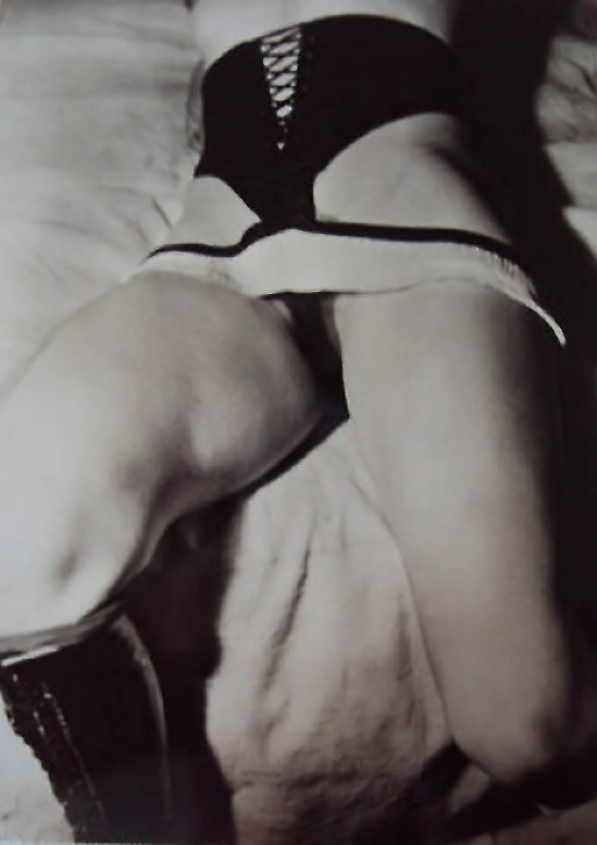 Diana Slip lingerie advertisement, Paris,1930 atrributed to Brassaï