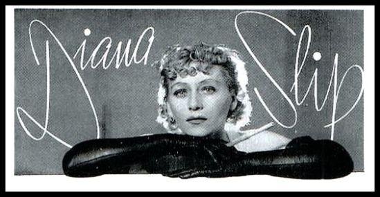 Diana Slip - Publicité catalogue, 1931