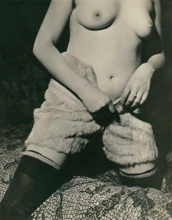 Jean Moral – Diania Slip Lingerie,1930-33