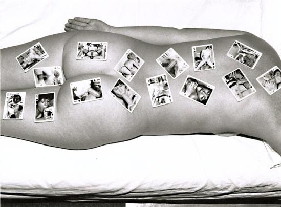 Marcel Mariën -L' établi du rêve 1983
