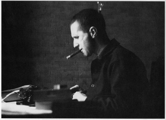 Ringl+Pit Bertold Brecht, 1935 Copyright Tous droits réservés par ringlandpit