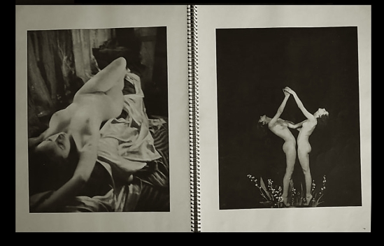 Alfred Cheney 2 plates , Johnston Enchanting Beauty, 1937