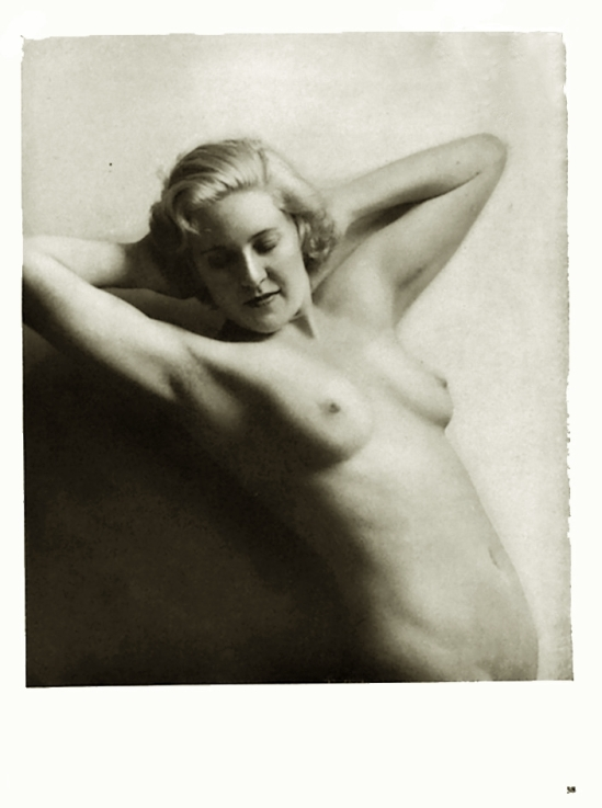 Alfred Cheney Johnston Enchanting Beauty, 1937 38