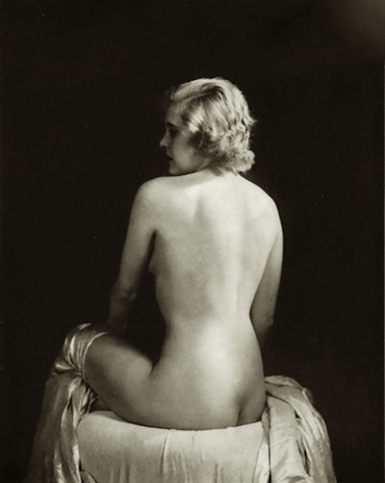 Alfred Cheney Johnston Enchanting Beauty, 1937 42