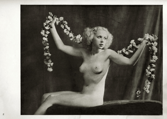 Alfred Cheney Johnston Enchanting Beauty, 1937 51