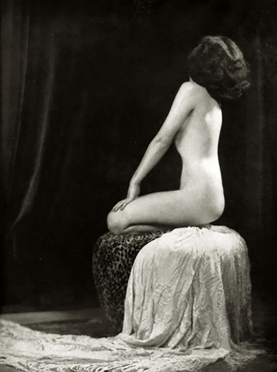 Alfred Cheney Johnston Enchanting Beauty, 1937 52