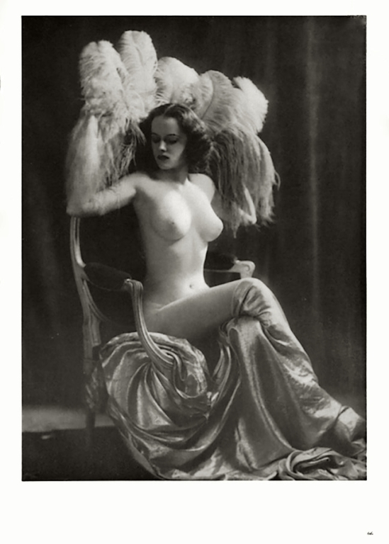 Alfred Cheney Johnston Enchanting Beauty, 1937 66