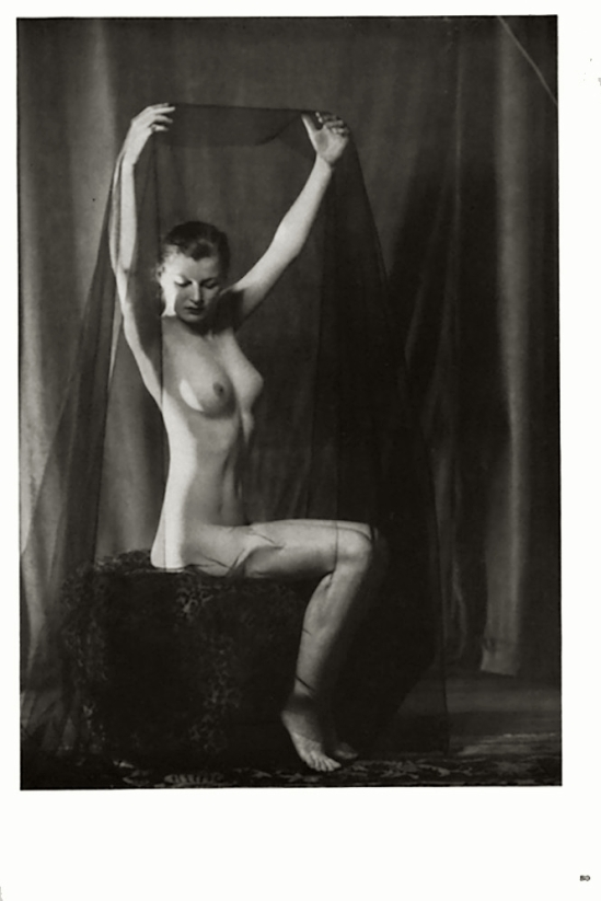 Alfred Cheney Johnston Enchanting Beauty, 1937 69