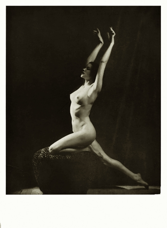 Alfred Cheney Johnston Enchanting Beauty, 1937 76
