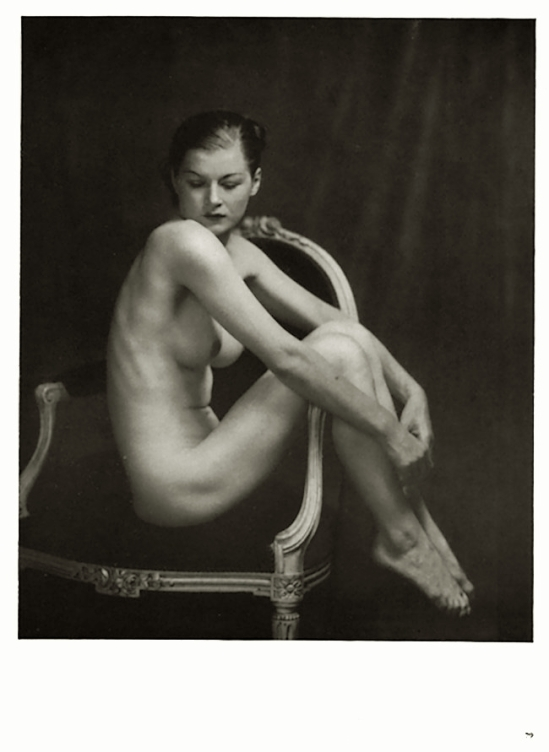 Alfred Cheney Johnston Enchanting Beauty, 1937 79