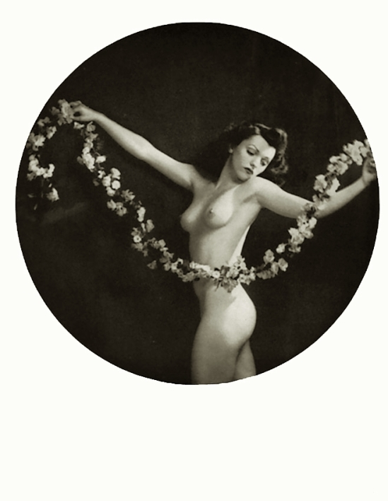Alfred Cheney Johnston Enchanting Beauty, 1937 86