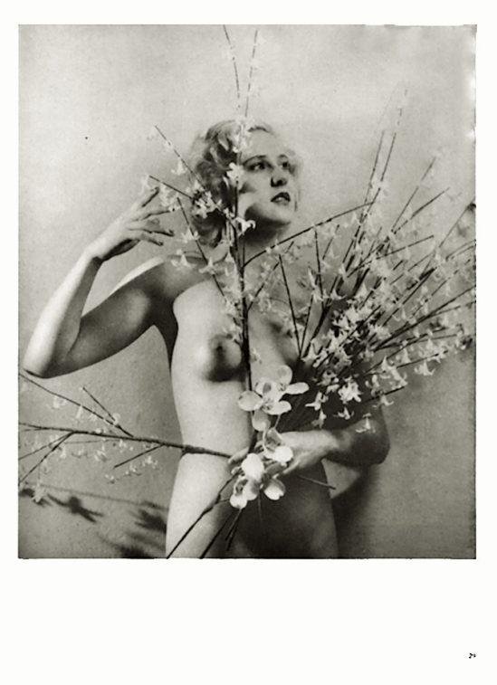 Alfred Cheney Johnston Enchanting Beauty, 1937 p29
