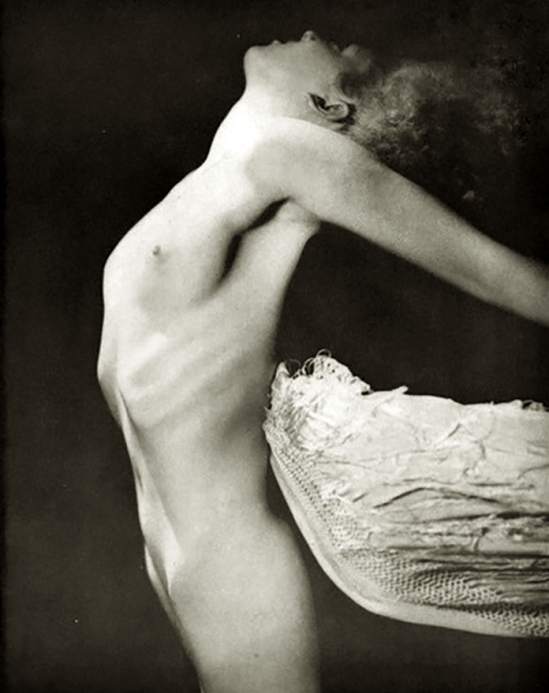 Alfred Cheney Johnston - from Enchanting Beauty, 1937p 12