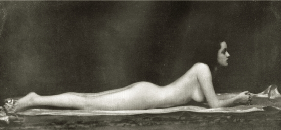 Alfred Cheney Johnston - from Enchanting Beauty, 1937 (2)