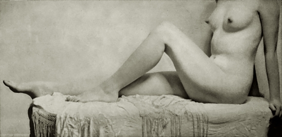 Alfred Cheney Johnston - Model tilly Losch, from Enchanting Beauty, 1937 p61