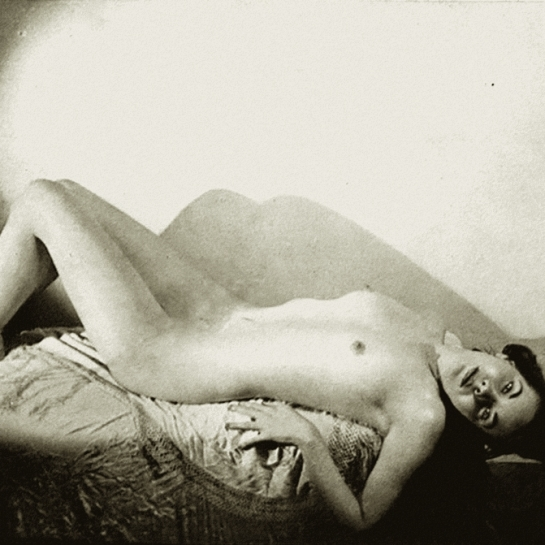 Alfred Cheney Johnston - Model tilly Losch, from Enchanting Beauty, 1937