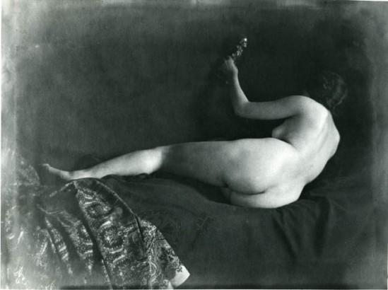Alois Zych- Akt , 1912-1915