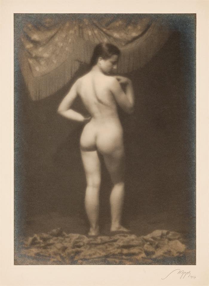 Alois Zych- Akt ,1927