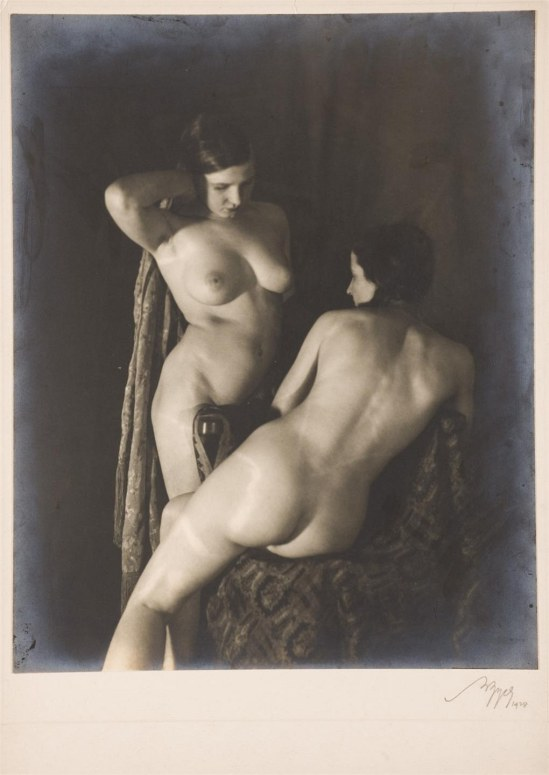 Alois Zych- Bez názvu,( untitled) 1928