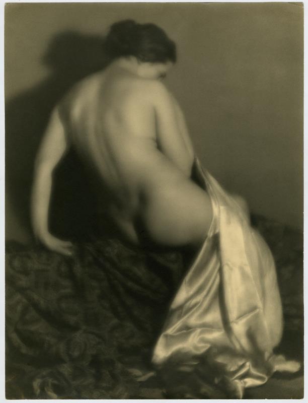 Alois Zych- Study,1920–1929