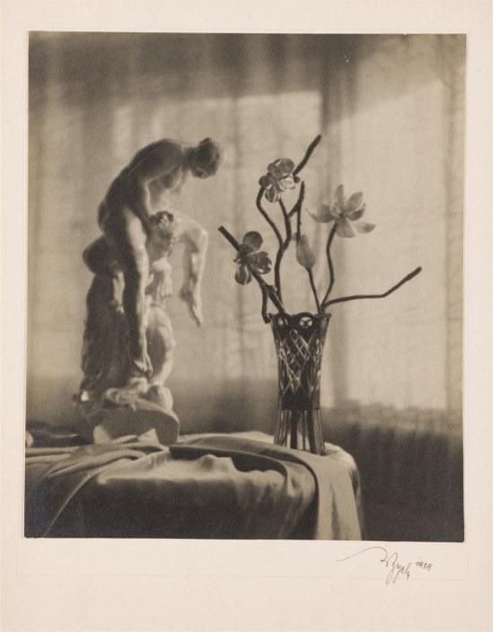 Alois Zych- Zátiší, (Still Life), 1929