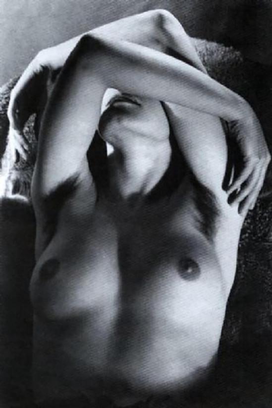 Grete Stern, Desnudo III, 1946