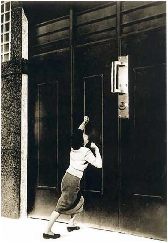 Grete Stern, Sin-titulo, 1948