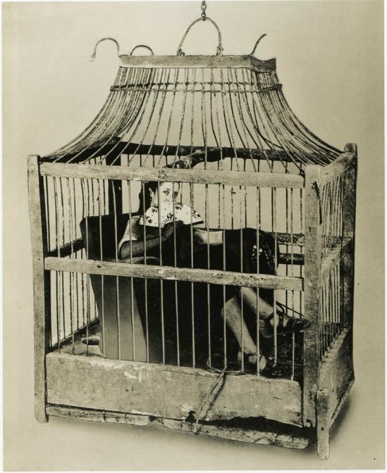 Grete Stern, Sueño Nº 45, Untitled, 1949 1
