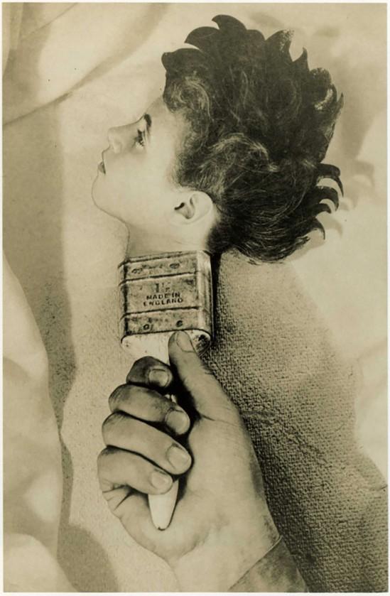 Grete Stern- Sueños  Nº.31, Made in england  1949