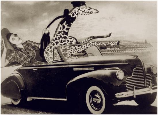 Grete Stern-Sueños no.3, 1949