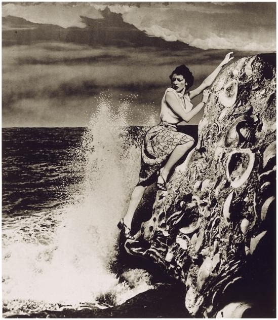 Grete Stern-Sueños , Sin titulo,  Idilio,  1949 (2)