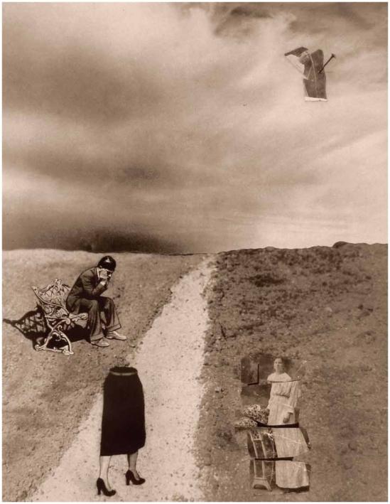 Grete Stern-Sueno-no.46-Extraniamiento-1948-