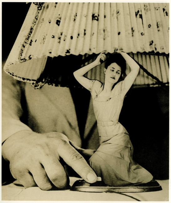 GreteStern-Sueños No 1 Electrical Appliances for the Home, 1950
